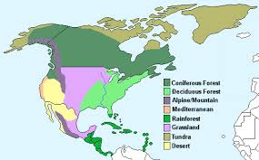 facts and information about the continent of america
