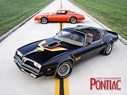 2014 Pontiac Trans Am Pontiac Trans Am History Photos On Better Parts Ltd