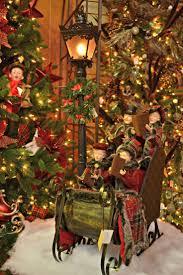 christmas sleigh decoration home decorations