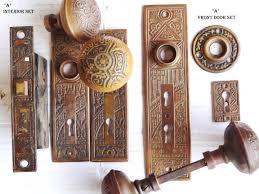 trendy old fashioned door knobs 92 antique brass door knobs home