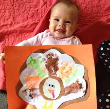 28 best infant toddler thanksgiving images on baby