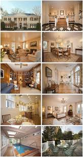 senator edward kennedy u0027s kalorama mansion up for grabs u2013 variety
