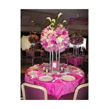 Centerpieces For Sweet 16 Parties by 8 Best Sweet 18h Birthday Party Images On Pinterest Decorations