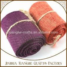 wholesale burlap ribbon burlap ribbon wholesale jute hessian roll global sources