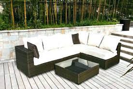 Patio Wicker Furniture Clearance Resin Wicker Furniture Clearance Patio White Outdoor Set All