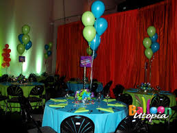 Candyland Theme Decorations - san diego candy theme decor by balloon utopia