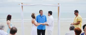 myrtle weddings myrtle weddings simple wedding day officiant services