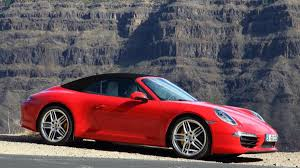 porsche convertible 4 seater 2012 porsche 911 carrera cabriolet review notes a porsche 911 is