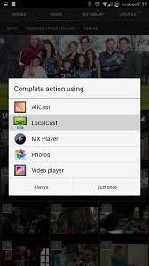 how to watch any movie or tv show u0026 stream it with chromecast