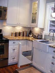 ikea kitchen corner cabinet ikea ramsjo white cabinets wolf range contemporary kitchen
