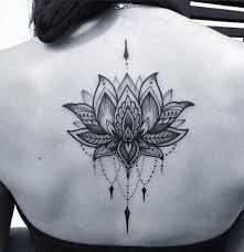 best 25 tribal lotus tattoo ideas on pinterest white mandala