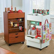 gift wrap cart gift wrapping carts stations webnuggetz