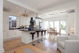kitchen extension ideas for semi detached kitchen xcyyxh com