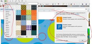 pattern corel x7 fill tool fail coreldraw x7 coreldraw graphics suite x7