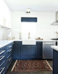 Blue Kitchen Decor Ideas Blue Kitchen Decoration Coryc Me