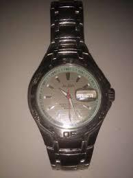 Foto Jam Tangan Merk Alba dijual cepat jam tangan pria merk alba baterey depok kota jam