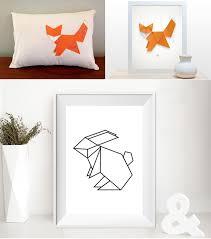 origami chambre bébé l origami chambre bébé quand le pliage se la joue déco idées