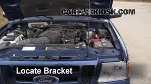 1999 ford explorer 4 door battery replacement 1998 2005 ford ranger 1999 ford ranger xlt