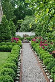 best flower bed edging ideas for your home garden about on