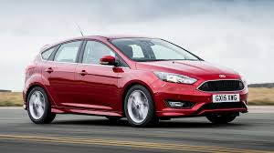 Ford Focus Colours 2017 Ford Focus Hatchback Review