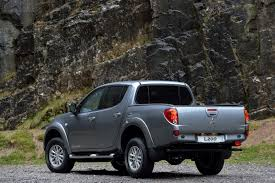 mitsubishi l200 2014 fiat rumored to re badge mitsubishi l200 pickup truck