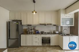 kitchen cabinet design singapore 7 practical hdb kitchen designs ideas that you can easily