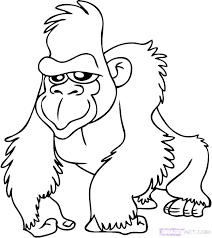 preschool jungle coloring pages safari animals coloring pages zoo animals coloring page coloring