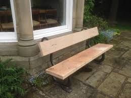 Serpentine Bench The Small Job Joinery Company Portfolio Of Joinery Projects