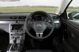 Volkswagen Cc 2014 Interior Volkswagen Cc Review Auto Express
