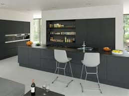 how to clean howdens matt kitchen cupboards handleless kitchen cabinets pros and cons the lark