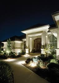 elegant exterior architectural lighting meigenn
