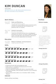 sales and marketing resume samples visualcv resume samples database