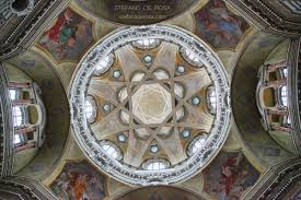 cupola di san lorenzo torino cupola della real chiesa di san lorenzo cupola of church of san