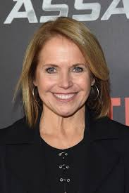 hairstyles of katie couric katie couric leaving oath the former yahoo news website access