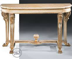 Valencia Console Table Empire Console Table And Empire Style Console Table
