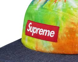 Tie Dye Bean Bag Chair Supreme Tie Dyed Camp Cap Available Now Freshness Mag