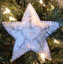 345 best felt ornaments images on felt