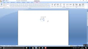 how to align equal signs for continuing an equation in microsoft word power point