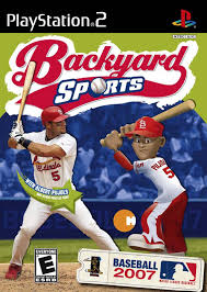 backyard sports baseball 2007 usa iso u003c ps2 isos emuparadise