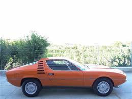 alfa romeo montreal race car 1972 alfa romeo montreal for sale classiccars com cc 970972