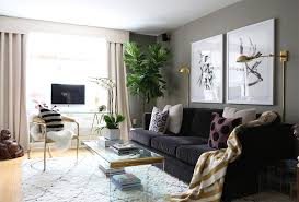 apartment decor ideas for homes with small spaces