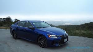 new lexus muscle car an impassioned defense of the 2016 lexus gs f a car misunderstood