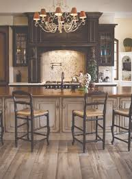 Annie Sloan Kitchen Cabinet Makeover Silver Ceiling Fan With Light Distressed Kitchen Cabinets With