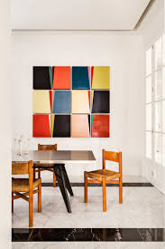 Dining Room Art Decor by 492 Best Modern Dining Rooms Images On Pinterest Modern Dining