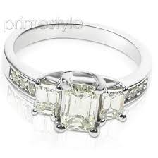 white stone rings images Engagement rings diamond earrings now jpg