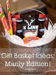 Fishing Gift Basket Gift Basket Ideas Picmia