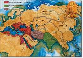 Islam In The Ottoman Empire The Three Great Islamic Empires History Forum All Empires Page 1