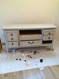 Desk Refinishing Ideas Livelovediy How To Paint Furniture With Chalk Paint And How To