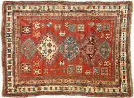 tappeti kazak kazak borjalo bordjalou luminosit罌 delle e gioioso