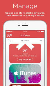 gift cards app gyft buy send upload manage gift cards with mobile wallet